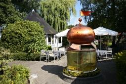 Cafégarten
